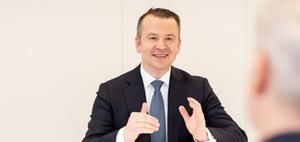 Interview: Mehr Wohnungsbau für die deutschen Wachstumsregionen