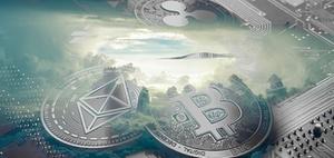 Ausgewählte Unterschiede der Blockchains und ICOs