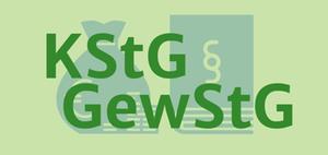 JStG 2019: Körperschaftsteuer und Gewerbesteuer