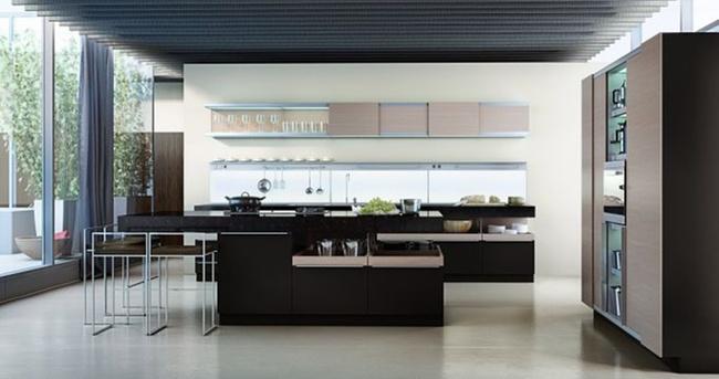 vermietung statt sofortabzug abschreibung der k che. Black Bedroom Furniture Sets. Home Design Ideas