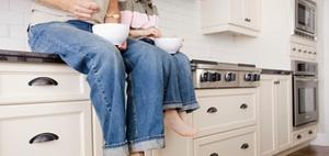 Erneuerung einer Einbauküche in einer vermieteten Wohnung