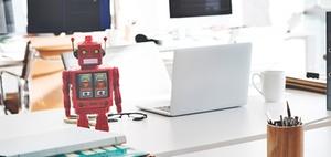 Künstliche Intelligenz: So arbeiten Steuerberater der Zukunft