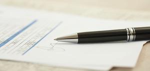 Tax Accounting: Finanzanlagen und Vorräte