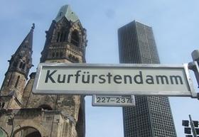 Kurfürstendamm_Straßenschild_Berlin