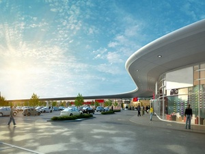 MEC vermietet Fachmarktzentren in Dortmund und Mannheim