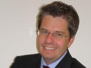 UBS Real Estate ernennt Kurt Jovy zum Leiter Acquisitions