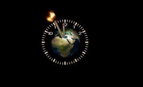 Kurz vor Zwölf Klimaschutz Klimaschutzgesetz