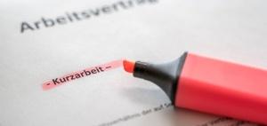 Urteil: Änderungskündigung zur Einführung von Kurzarbeit