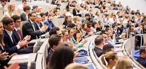 Veranstaltungskalender: Vom CFO zum CEO: der neue Trend