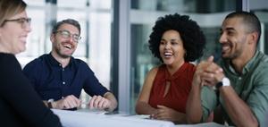 Mitarbeiterzufriedenheit: Arbeitsqualität verbessern
