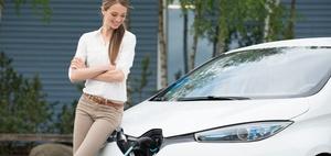 Private Nutzung von Elektrofahrzeugen durch den Unternehmer