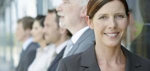 Linkedin-Umfrage zur Mitarbeiterzufriedenheit