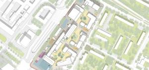 Berlin: Neues Quartier für Hauptstadtzentrum geplant