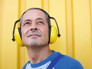 Gefährdungsbeurteilung bei Lärmbelastung