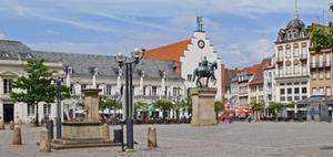 Mehr Wohnungen fertiggestellt in Rheinland-Pfalz