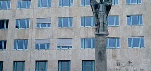 Urteil: Sieben Jahre Haft für Ex-Eventus-Geschäftsführer
