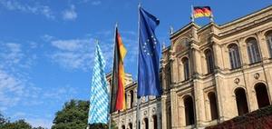 Opposition fordert mehr Homeoffice an Gerichten in Bayern