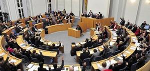 """""""Bündnis für bezahlbares Wohnen"""" in Rheinland-Pfalz"""
