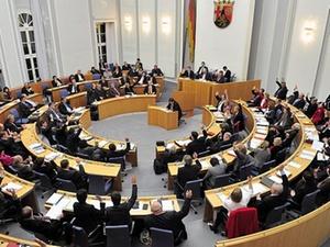 Kurt Beck muss sich CDU-Misstrauensantrag stellen
