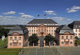 Landtag Rheinland-Pfalz_Mainz