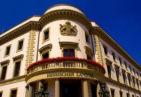Landtag Wiesbaden