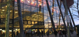 Lanxess Arena Köln soll an asiatische Investoren verkauft werden