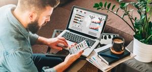 Verbraucherschutz beim Kauf digitaler Produkte und im Interauf