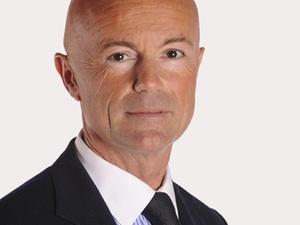 Thierry Laroue-Pont wird neuer Vorstandsvorsitzender von BNPPRE