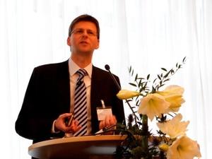 Planungsfachkonferenz 2012: Integrierte Planungssysteme als Basis