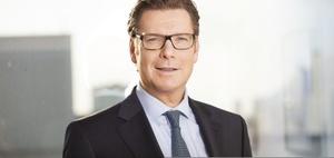 Lars Sammann neuer Head of Shopping Center bei CBRE