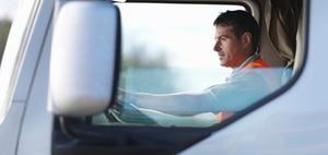 Abbiegeassistenten: Sicher und entspannt LKW fahren