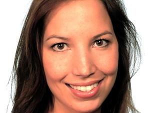 Laura Jaram ist neue Personalleiterin bei Hiscox