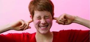 Ruhe bitte: Tipps gegen Bürolärm