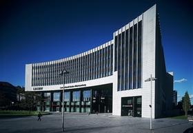 LBBW Hauptsitz Stuttgart