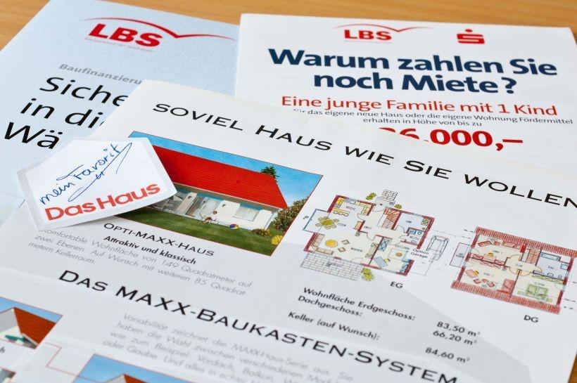 Kündigungsklausel In Lbs Bausparverträgen Unzulässig Immobilien