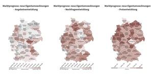 LBS Marktprognose Eigentumswohnungen -Angebot-Nachfrage-Preise