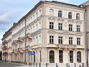 IVG kauft neues Core-Objekt für Warschau-Fonds