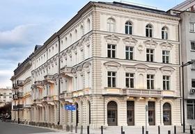 """Büroimmobilie """"Le Palais"""" Warschau_IVG"""
