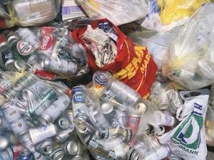 Deutschland ist Europameister im Recycling
