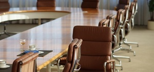Betriebsrat: Präsenzveranstaltung darf nicht verboten werden