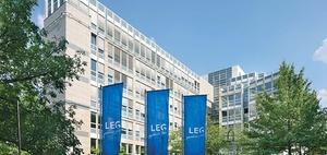LEG kauft 3.500 Wohnungen