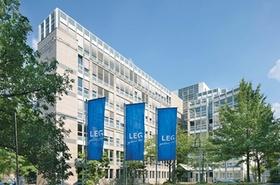 LEG Hauptsitz Düsseldorf