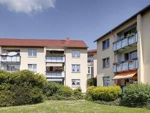 LEG NRW kauft 1.244 Wohnungen in Bocholt