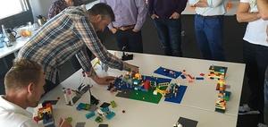 Innovationsmanagement: Wie HR spielerisch Innovationen fördert