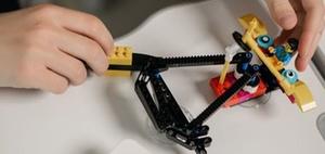 Kolumne: Lego-Spielen in der Personalauswahl