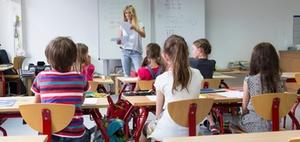 Corona-Pandemie: Leitlinie für einen sicheren Schulbetrieb