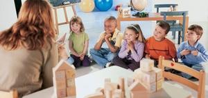 Steuerfreier Kindergartenzuschuss durch Arbeitgeber