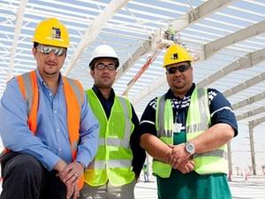 Reisekosten: Was Bauarbeiter beachten sollen