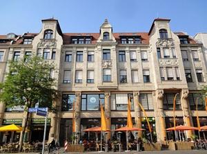 Transaktion: Privatinvestor kauft Leipziger Geschäftshaus