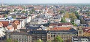 Miete: Am günstigsten wohnen Studenten in Ostdeutschland